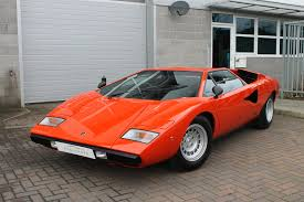 lamborghini replica vs real used lamborghini countach cars for sale with pistonheads
