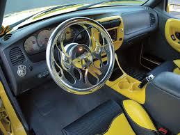 2000 ford ranger steering wheel 2000 ford ranger custom trucks mini truckin magazine