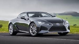 new lexus hybrid coupe 2018 lexus lc 500h first drive the hotshot hybrid
