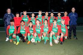 Senago Calcio E Sport Associazione A C Garibaldina 1932