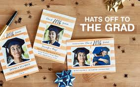 graduate invites appealing walgreens graduation invitations ideas