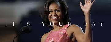 Obama Happy Birthday Meme - michelle obama birthday happy birthday it s your day people