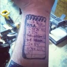 floyd u0027s functional tattoo make