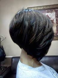 front and back views of chopped hair 15 black girl short bob hairstyles short bobs bob hairstyle and