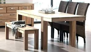 table et banc cuisine table banc cuisine banc table bois table cuisine en proposer table
