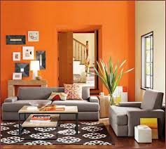 Asian Wall Decor Orange Wall Decor Ideas Home Design Ideas