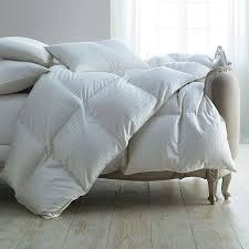 Goose Down Duvet Legends Royal Baffled Hungarian White Goose Down Comforter