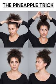 hair cut with a defined point in the back 17 genius curly hair tips and tricks curl pattern victory curls