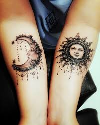 on top of my possibly tattoos moon