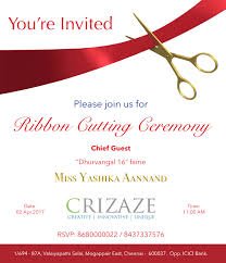 Office Opening Invitation Card News Archives Crizaze