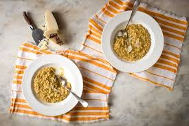 caramelized and fennel risotto recipe nyt cooking