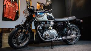 2017 triumph modern classics adds t100 and t100 black 900 cc 18