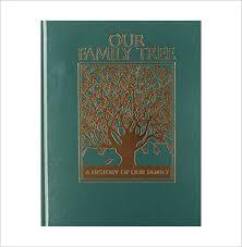 Family Tree Book Template family tree book template 9 free word excel pdf format