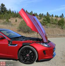 2016 jaguar f type s review u2013 row your own kitty w video