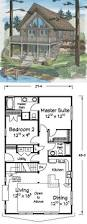 House Plans For Sloping Lots Baby Nursery Lakehouse Floor Plans Lake House Floor Plan Open