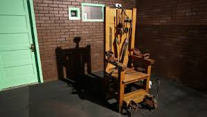 Thomas Edison Electric Chair The Shocking Truth About The Electric Chair