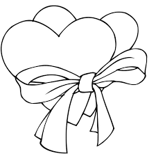 125 valentines coloring images coloring