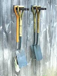 Diy Garden Tool Storage Ideas Garden Tool Organization Ideas Rolling Garden Tool Organizer Best
