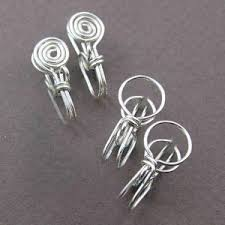 tutorial clip on earrings dianne karg baron