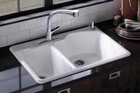 lavabo de cuisine evier de cuisine sous plan l avenir des cuisines moderne