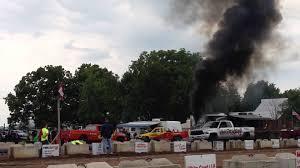 Ford Diesel Truck Horsepower - truck pull in ontario dodge diesel 5 000 horsepower youtube