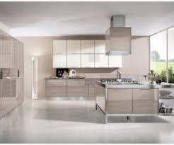 luxus küche minimalistisches küchen design cleanes aussehen und linien