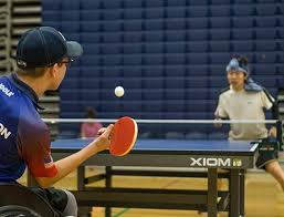 Table Tennis Tournament by Eric Pattison Wins First Annual Table Tennis Tournament U2013 The Watchdog