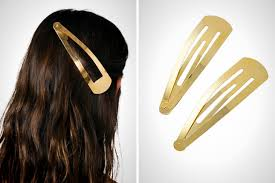 barrette hair 40 hair accessories you can buy or diy fashion of luxury