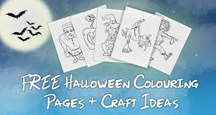 halloween printable writing paper free halloween colouring pages u0026 paper craft ideas