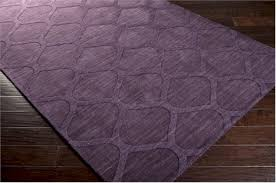 Purple Area Rugs Surya Mystique M 5119 Prune Purple Area Rug