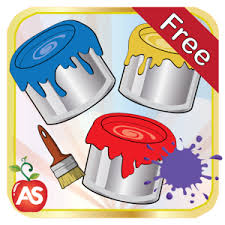 color mix mixing paint fun android apps on google play