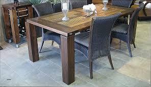 table cuisine bois exotique table en bois exotique amazing table basse table basse en bois
