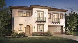 Spanish Colonial House by Ashbury At Alamo Creek Quick Delivery Home Deerwood Spanish Colonial