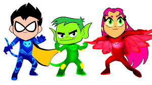 pj masks teen titans coloring pages kids