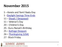 usa india vacation planner 2015