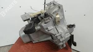 manual gearbox citroën c3 i fc 1 4 hdi 18055
