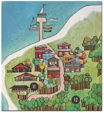 Walt Disney World Map by The 1971 Walt Disney World Map A Detailed Look At Bay Lake