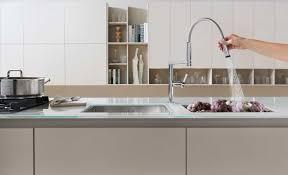 nobili robinetterie cuisine robinets de cuisine soyez flexibles inspiration cuisine