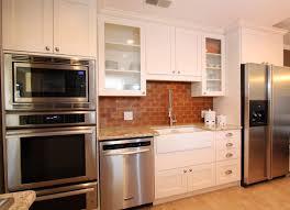 tiles backsplash design kitchen layout online split face mosaic