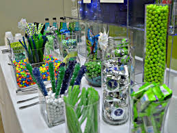 Seahawks Decorations The Seahawks Themed Candy Bar Was A Huge Hit With All Our Guests
