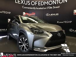 lexus nx options 2016 atomic silver lexus nx 200t awd f sport series 3 in depth