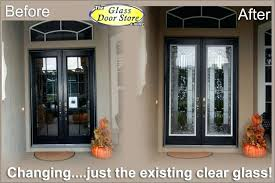 Exterior Entry Doors With Glass Front Entry Doors Exterior Front Door With Sidelights And