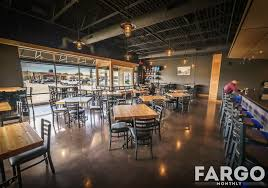 inside fargo brewing company u0027s new ale house in south fargo