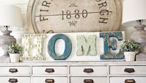 diy metal letter industrial kitchen sign liz marie blog