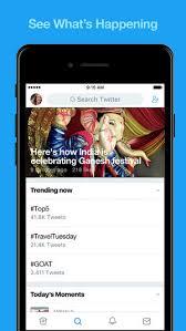 cara membuat twitter terbaru 2014 twitter on the app store