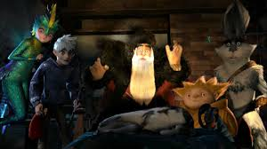 unconventional christmas movies rise of the guardians 2012