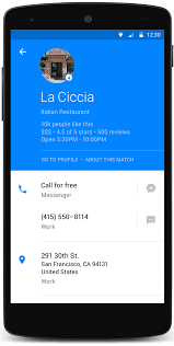 fb app android hello is s new android only social caller id app