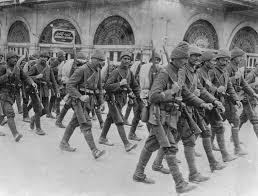 Ottoman Empire World War 1 The Mad Monarchist The Ottoman Empire In World War I