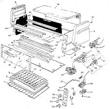 Kitchenaid Toaster Oven Parts List Black U0026 Decker Toaster Oven Parts Model Tr050 Sears Partsdirect