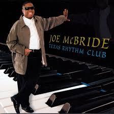 Blind Piano Player Joe Mcbride Biography U0026 History Allmusic